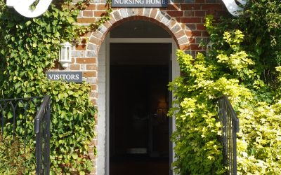 The Friends of Petworth Cottage Nursing Home