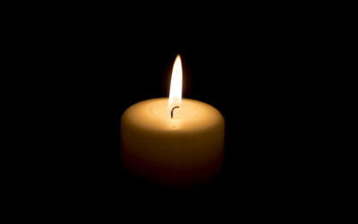 Light a Candle in Remembrance